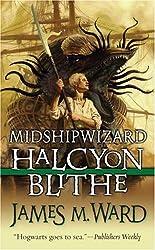 Midshipwizard Halcyon Blithe