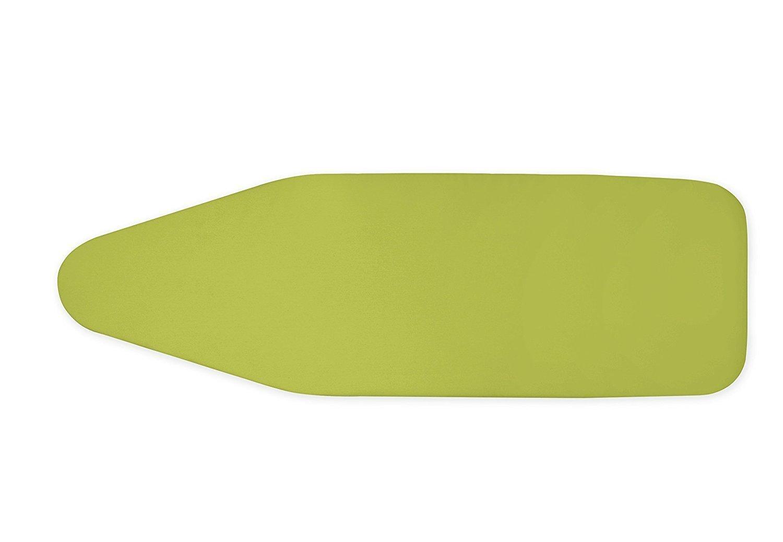 Coral Encasa Homes Cubierta de la Tabla de Planchar Cubierta Extra Gruesa Grande Se Adapta a la Est/ándar Medio Board 122 x 33 cm