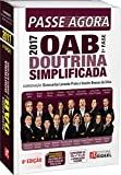 Passe Agora OAB Doutrina Simplificada