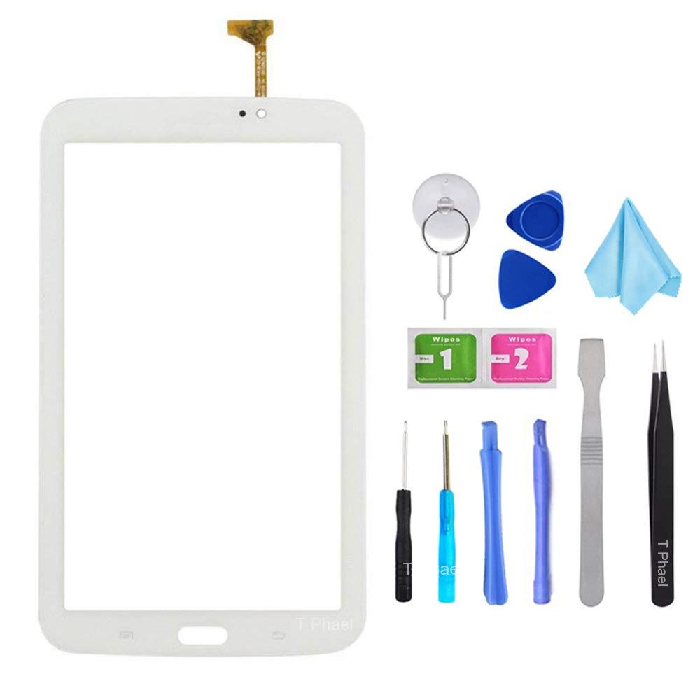 Repuesto vidrio de Pantalla Galaxy Tab 3 7.0 P3210 SM-T210