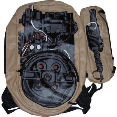 Ghostbusters Proton Back Pack (Standard) (Ghost Busters 12 Inch)