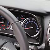 Voodonala for 4Runner ABS Carbon Fiber Dashboard