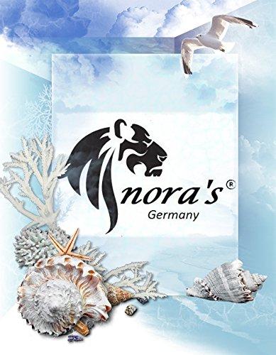 Nora S Argent Sterling 925Chaînes-Pendentif motif animal Setter