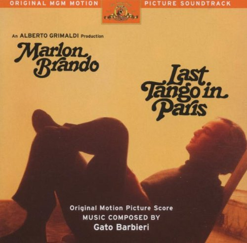 Last Tango In Paris: Original MGM Motion Picture Soundtrack by Rykodisc