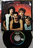 Queen 45 RPM Radio Ga-Ga / I Go Crazy