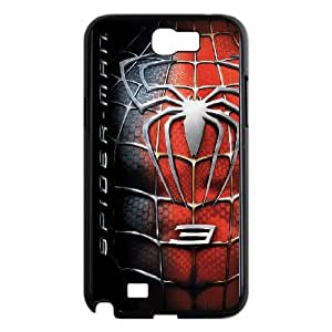 Samsung Galaxy Note 2 N7100 Phone Case Spider Man Case Cover PP8S297075