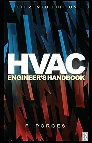 HVAC Engineer's Handbook