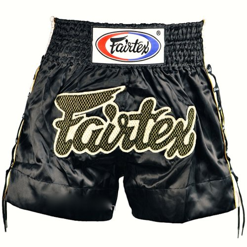 Best Boys Boxing Trunks