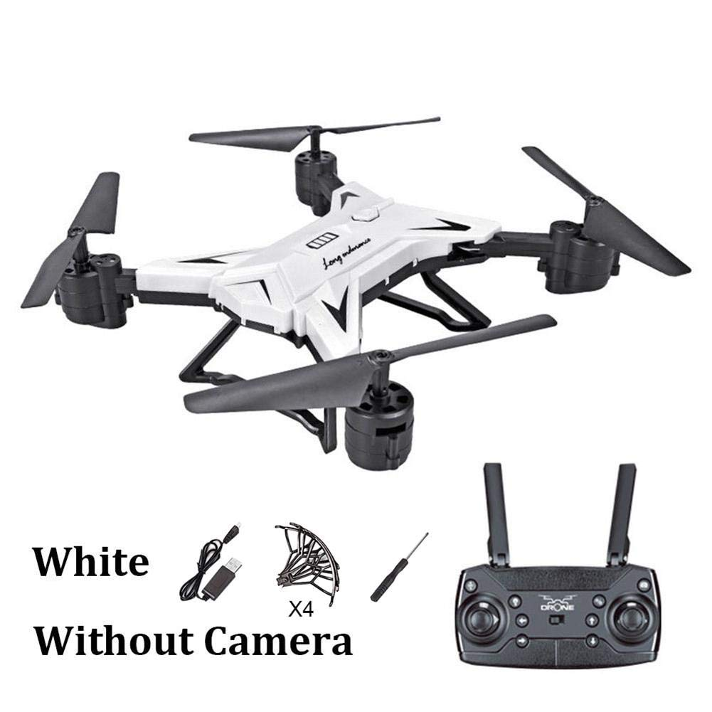 Labyrinen KY601S Drone Built-in Battery Folding Aerial Photo Drone with1080P 500W WiFi FPV Camera, Altitude Hold Four-axis Aircraft WiFi Image Transmission Remote Control Aircraft RC Quadcopter Drone