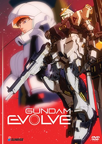 Gundam Evolve (Mobile Suit G Gundam)
