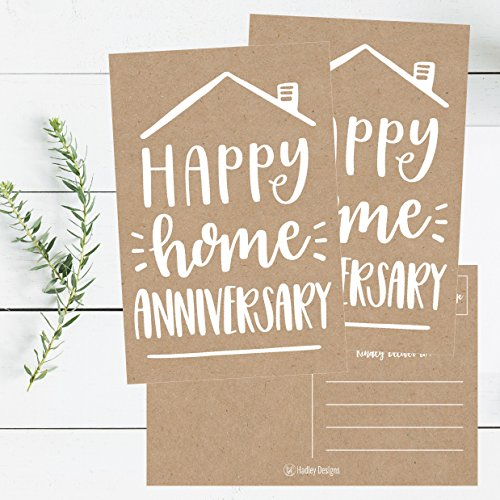 free shipping free shipping 47 - Real Estate Thank You Notes Card