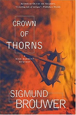 book cover of Crown of Thorns