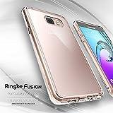Galaxy A7 2016 Case, Ringke [FUSION] Crystal Clear