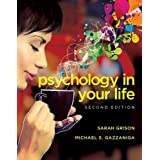 Psychology in Your Life (Second Edition)