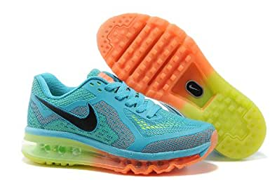 Amazon.com | Nike Air Max Women's 2014 Athletic Shoes