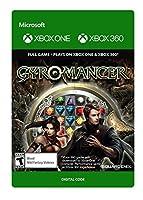 Gyromancer - Xbox 360 [Digital Code]