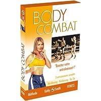 Kathy Smith - Body Combat [Francia]