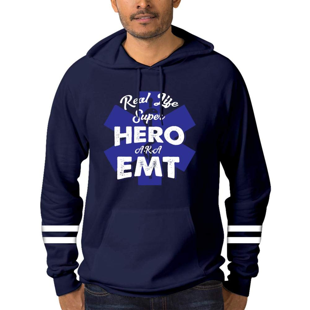 870360643 Amazon.com: Bu2ty Men's Fashion Real Life Super Hero A.K.A EMT ...