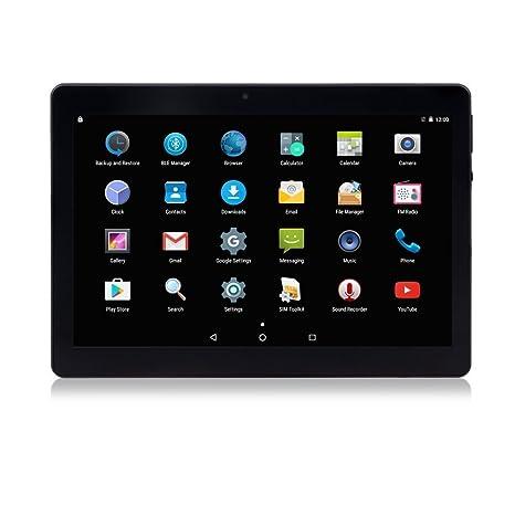 Tableta para teléfono Android de 10.1