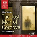 The Just Men of Cordova | Edgar Wallace