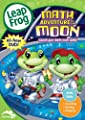 Leapfrog: Math Adventure To The Moon [DVD]