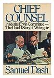 Chief Counsel, Dash, Samuel, 0394408535