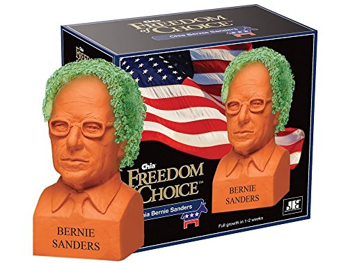 Chia Freedom Of Choice   Bernie Sanders