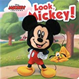 Disney Mickey: Look, Mickey!