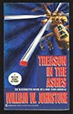 Treason in the Ashes, William W. Johnstone, 0821745212