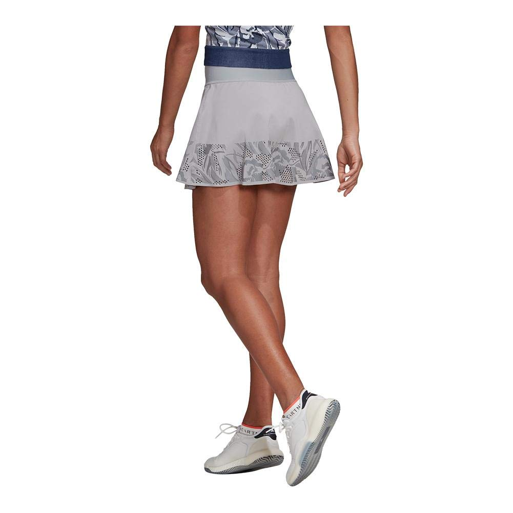adidas Womens by Stella McCartney Floral Skirt