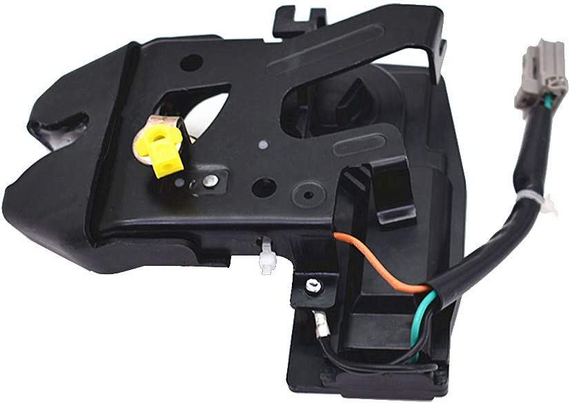 labwork Trunk Holder Latch Lock Tailgate Actuator 74851S84A61 74851S84A21 Fits for 1998-2002 Honda Accord