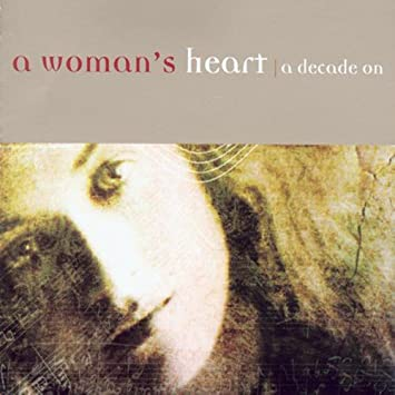 Amazon | Woman's Heart-a Decad...