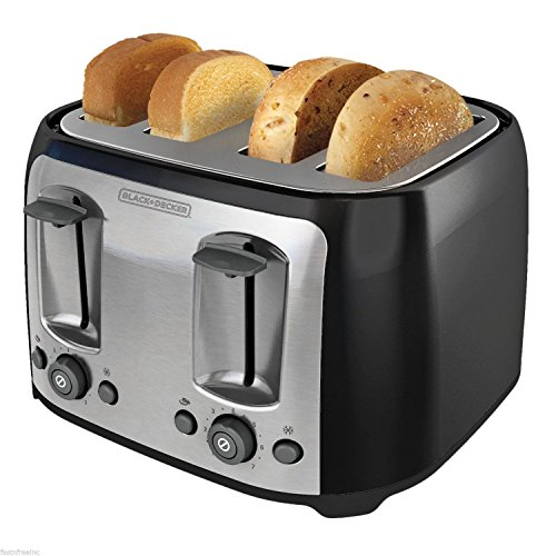 daily bread toaster - 7