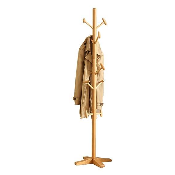 Amazon.com: Coat Racks Floor Standing Hat and Coat Rack ...