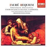 Fauré: Requiem / Pavane