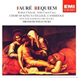 Classical Music : Faure: Requiem / Pavane