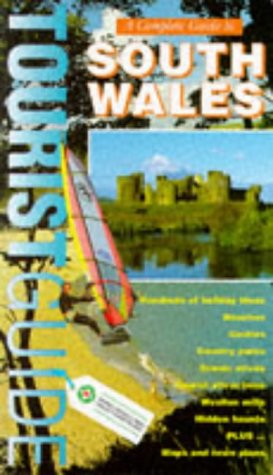 A Complete Guide to South Wales: Tourist Guide