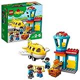 LEGO UK 10871 DUPLO Town Airport Set