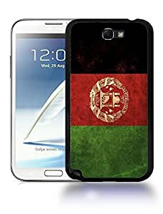 Afghanistan National Vintage Flag Phone Case Cover Designs for Samsung Galaxy Note 2