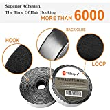 41 Feet Self Back Adhesive Tape Roll by TOPtoper