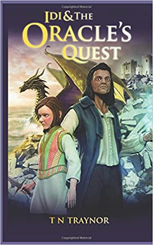Oracle's Quest: Oracle's Quest: Volume 1 (Born To Be)