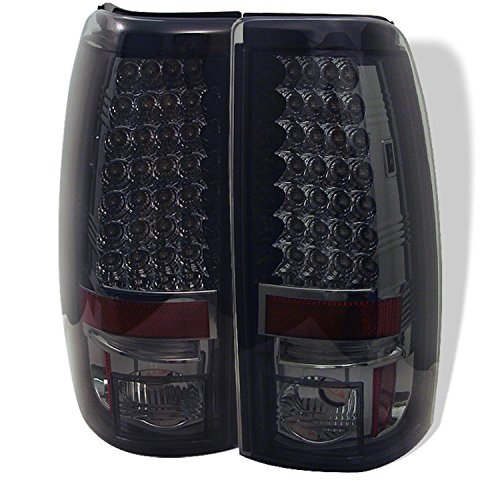 Led Tail Light Assemblies