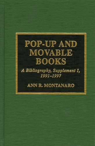 Pop-Up and Movable Books PDF