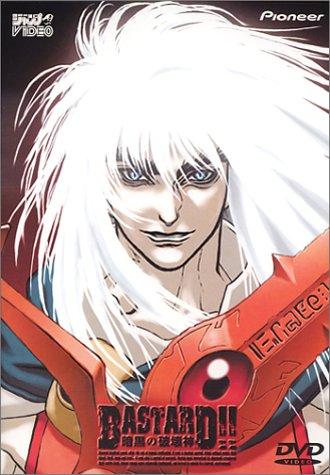 バスタード!!-暗黒の破壊神- [DVD] B00005FXBL