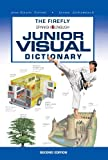The Firefly Spanish/English Junior Visual Dictionary, Jean-Claude Corbeil and Ariane Archambault, 155407567X