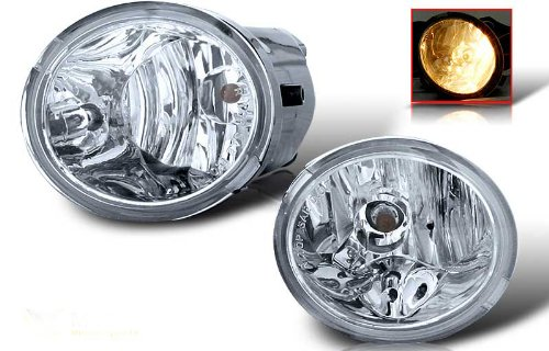 01 Oem Fog Light - 5