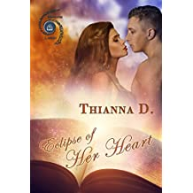 Eclipse of Her Heart (The Markham Library Book 2)
