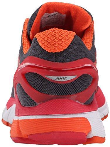 ZootZoot DIEGO Herren Laufschuhe - zapatillas de running Hombre Varios Colores - Mehrfarbig (solar flare/pewter/zoot red)