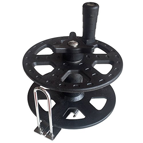 Speargun Reel - Pro Series (Flat Mount, 50 ()