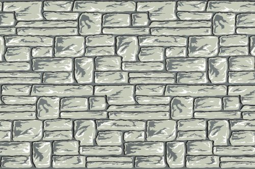 pacon-fadeless-designs-bulletin-board-art-paper-4-feet-by-50-feet-flagstone-56495